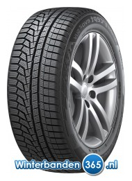 Hankook Winter I-Cept EVO2 W320A SUV
