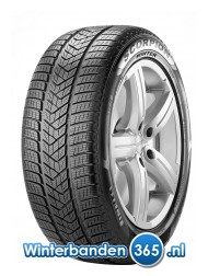 Pirelli Scorpion Winter RFT