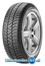 Pirelli Winter 190 SnowControl 3 (DOT 2015)